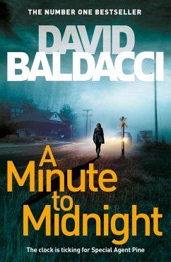 A Minute to Midnight - Baldacci, David