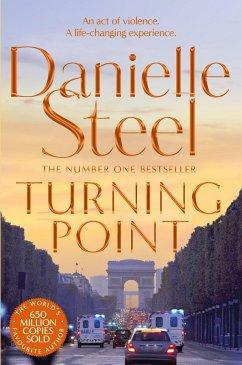Turning Point - Steel, Danielle