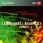 Cannonball Adderley Quintet