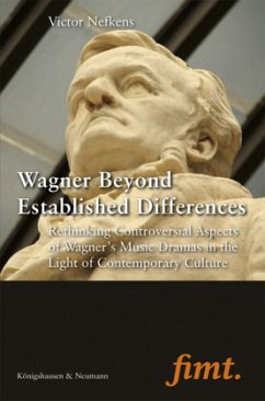 Wagner Beyond Established Differences - Nefkens, Victor