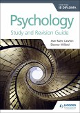Psychology for the IB Diploma Study and Revision Guide (eBook, ePUB)