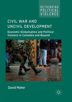 Civil War and Uncivil Development - Maher, David