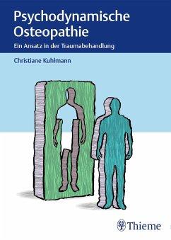 Psychodynamische Osteopathie - Kuhlmann, Christiane