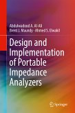 Design and Implementation of Portable Impedance Analyzers (eBook, PDF)