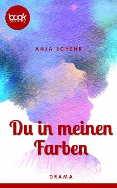 Du in meinen Farben (eBook, ePUB) - Schenk, Anja