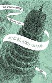 Das Gedächtnis von Babel / Die Spiegelreisende Bd.3 (eBook, ePUB)