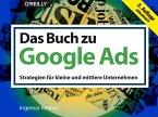 Das Buch zu Google Ads (eBook, PDF)