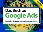 Das Buch zu Google Ads (eBook, ePUB)