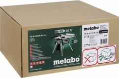 Metabo TS 36-18 LTX BL 254 Akku-Tischkreissäge