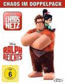 Ralph reichts + Chaos im Netz BLU-RAY Box