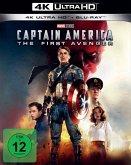 Captain America: The First Avenger (4K UHD)
