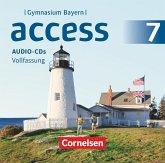 Access - Bayern - 7. Jahrgangsstufe / Access, Gymnasium Bayern
