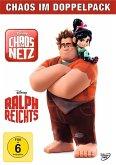 Ralph reichts + Chaos im Netz DVD-Box
