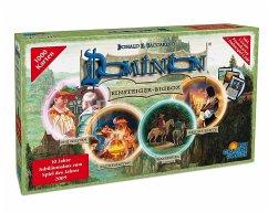 Dominion - Einsteiger Bigbox (Basisspiel+3 Erweiterungen)