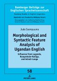 Morphological and Syntactic Feature Analysis of Ugandan English