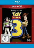 Toy Story 3 BLU-RAY Box