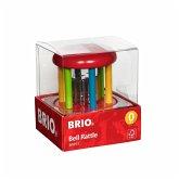 BRIO® 30051 - Bunte Klingelrassel, Rassel, Bell Rattle