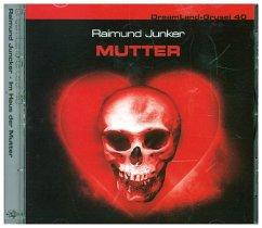 Dreamland-Grusel - Mutter, 1 Audio-CD