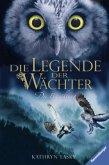 Die Bewährung / Die Legende der Wächter Bd.5 (Restauflage)