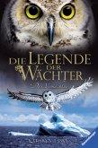 Das Vermächtnis / Die Legende der Wächter Bd.9 (Restauflage)