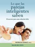 Lo que las parejas inteligentes saben (eBook, ePUB)