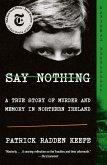 Say Nothing (eBook, ePUB)