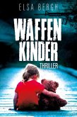 Waffenkinder (eBook, ePUB)