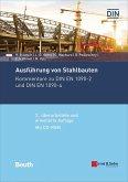 Ausführung von Stahlbauten (eBook, PDF)