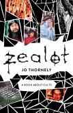 Zealot (eBook, ePUB)