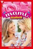Mami Staffel 8 - Familienroman (eBook, ePUB)