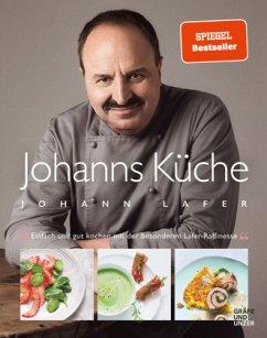 Johanns Küche - Lafer, Johann