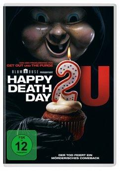 Happy Deathday 2U - Jessica Rothe,Phi Vu,Israel Broussard