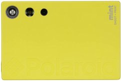 Polaroid Mint 2in1 yellow Kamera + Drucker