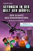 Der Schatz des Enderdrachen / Gefangen in der Welt der Würfel Bd.4 (eBook, ePUB)