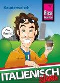 Italienisch Slang - das andere Italienisch (eBook, PDF)