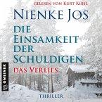 Das Verlies / Die Einsamkeit der Schuldigen Bd.1 (MP3-Download)