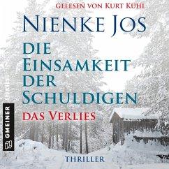 Das Verlies / Die Einsamkeit der Schuldigen Bd.1 (MP3-Download) - Jos, Nienke
