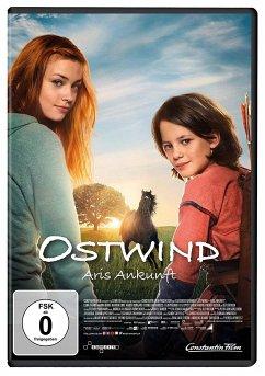 Ostwind - Aris Ankunft - Luna Paiano,Hanna Binke,Amber Bongard