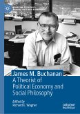 James M. Buchanan (eBook, PDF)