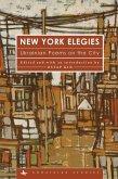 New York Elegies (eBook, PDF)