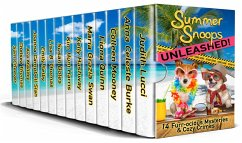 Summer Snoops Unleashed 14 Furr-ocious Mysteries and Cozy Crimes (eBook, ePUB)