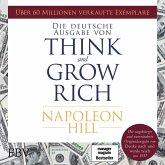 Think and Grow Rich – Deutsche Ausgabe (MP3-Download)