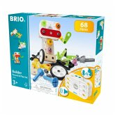 BRIO® 34592 - Builder Soundmodul-Konstruktionsset, 67tlg
