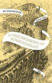 Die Verschwundenen vom Mondscheinpalast / Die Spiegelreisende Bd.2