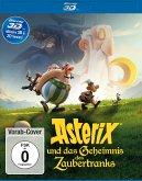Asterix und das Geheimnis des Zaubertranks 2 in 1 Edition
