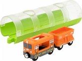 BRIO® 33891 - Tunnel Box Frachtzug, Güterzug, Eisenbahn