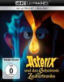 Asterix und das Geheimnis des Zaubertranks - 2 Disc Bluray