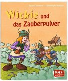Wickie und das Zauberpulver (Mängelexemplar)