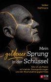 Mein goldener Sprung in der Schüssel (eBook, ePUB)