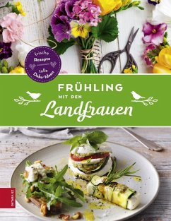 Frühling mit den Landfrauen (eBook, ePUB) - Verlag, Zs